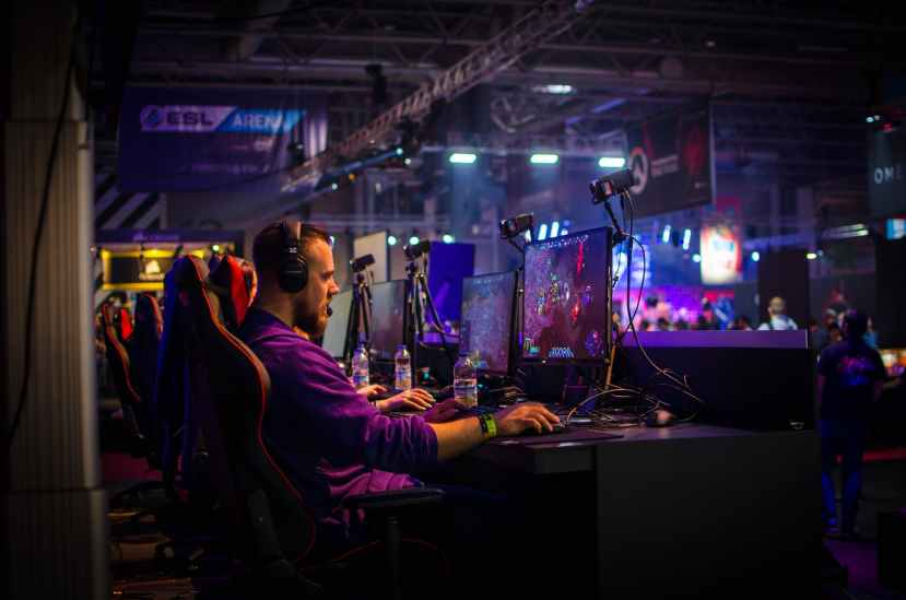One Video Gamer May Change How The eSports Industry Is Regulated
