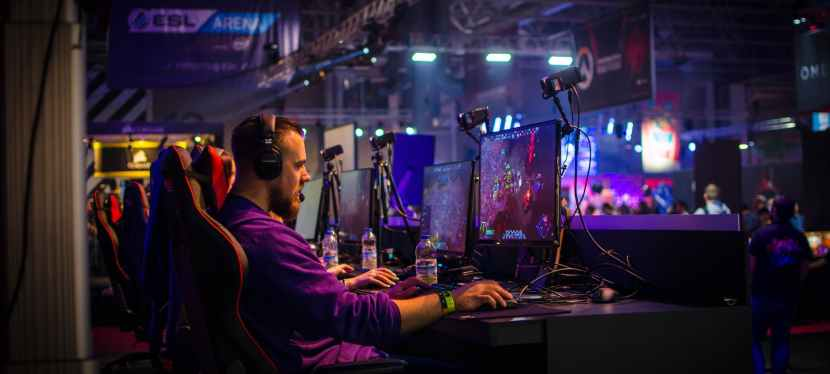 One Video Gamer May Change How The eSports Industry IsRegulated
